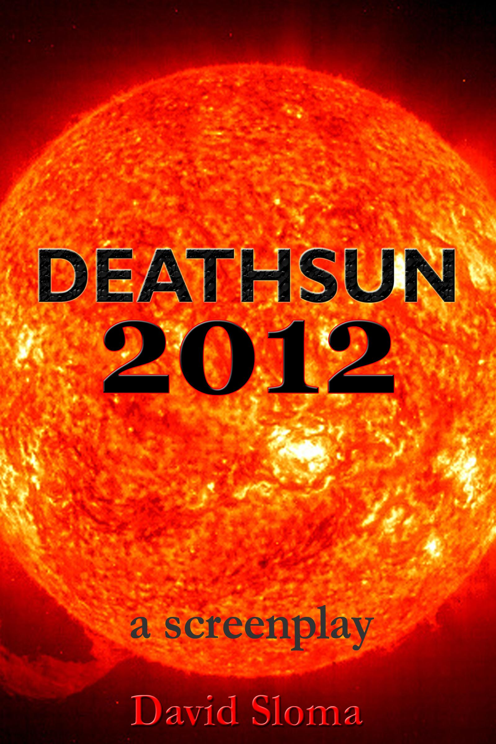 deathsun 2012 screen cover