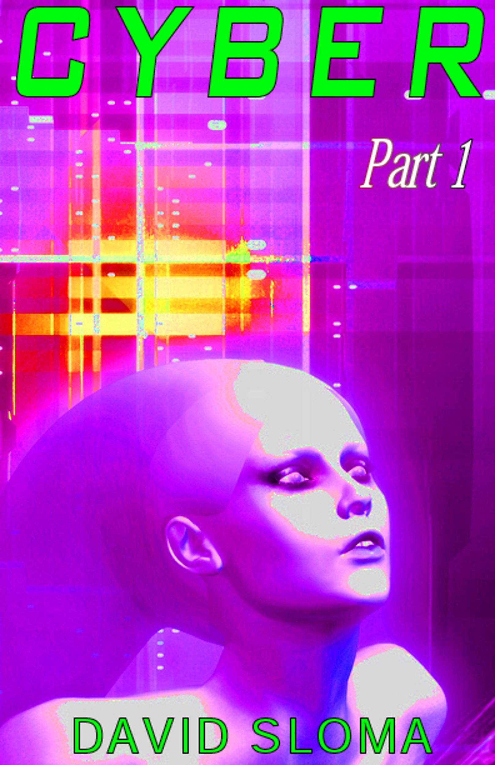Cyber – Part 1/4 (ebook)