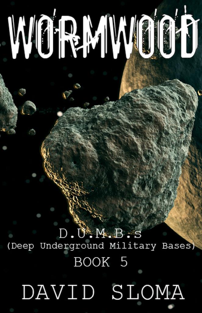 wormwood ebook cover