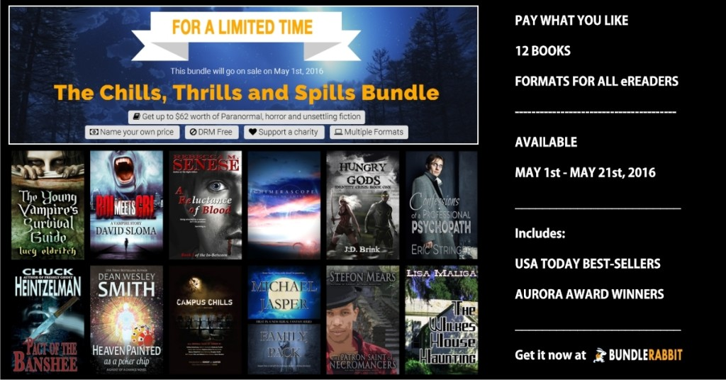 chills bundle 2 - best
